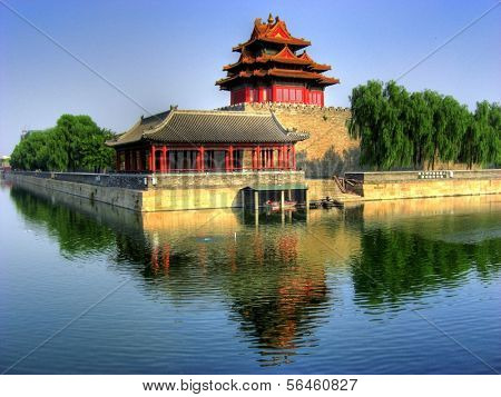 Forbidden City | Beijing (China)
