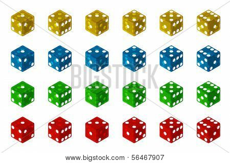 Dice Collection