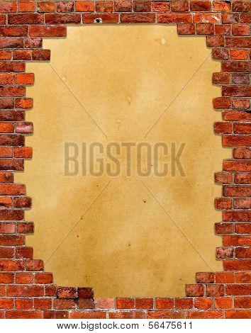 Brick Background