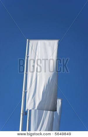Empty Banner