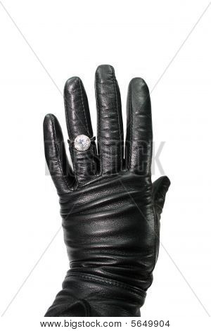 Ring And Glove