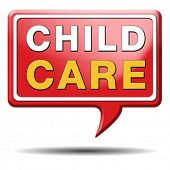 picture of daycare  - child care in daycare or cr - JPG