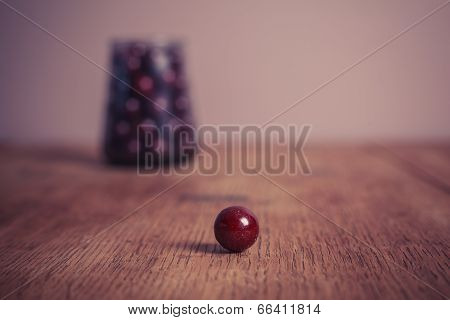 Sugar Coated Balls
