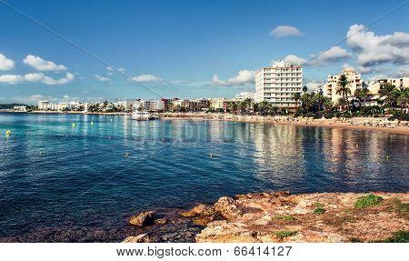 Ibiza Seaside