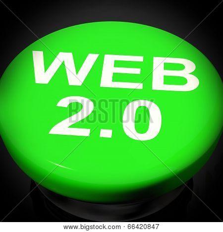 Web 2.0 Switch Means Dynamic User Www