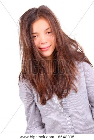 Morning Hair
