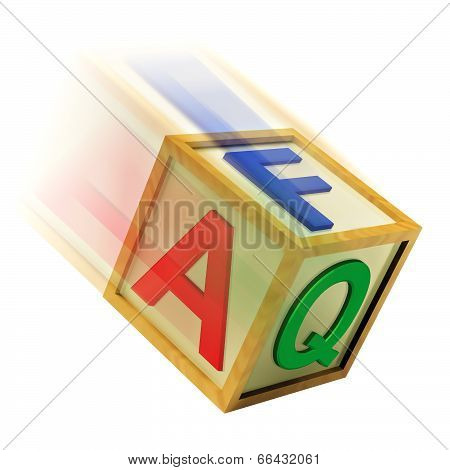 Faq Wooden Block Means Questions Inquiries And Answers