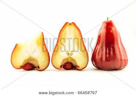 Rose Apples