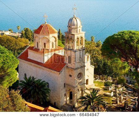 Savina Monastery