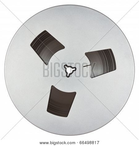 Spool Of Tape