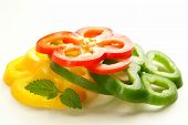 pic of yellow-pepper  - red - JPG