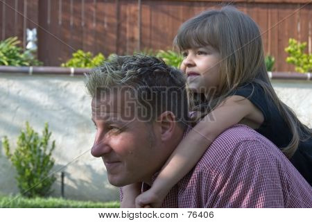 Daddy's Little Girl 2