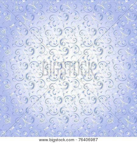 Winter Motifs Pattern