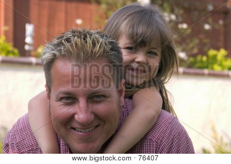 Daddy's Little Girl 3