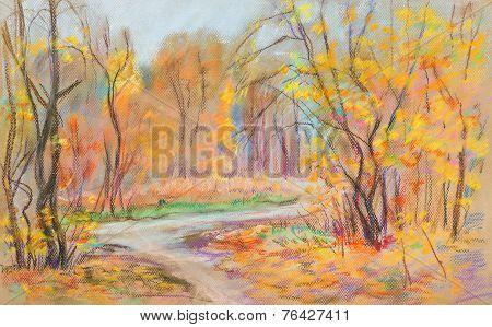 September Nature Scenic