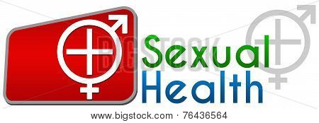 Sexual Health Red Triangle