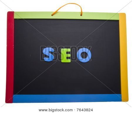 Lesson On Seo