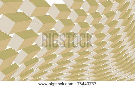 Web Background Ornate