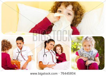 Heal Me Doctor!