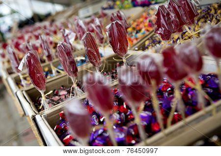 Candies Shop
