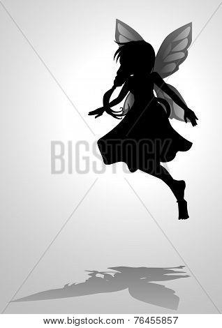 Pixie Silhouette