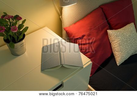Cozy Bedroom Interior