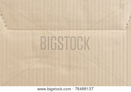 Paper Texture  Brown Paper Sheet