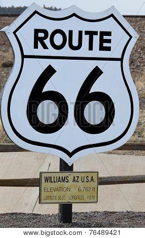 U.S. Route 66