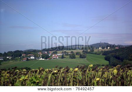 Austrian field