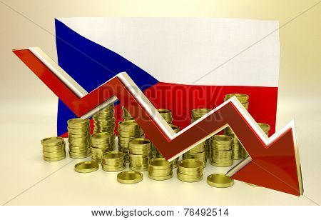 currency collapse - Czech crown