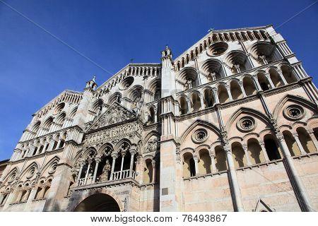 Duomo of Ferrara