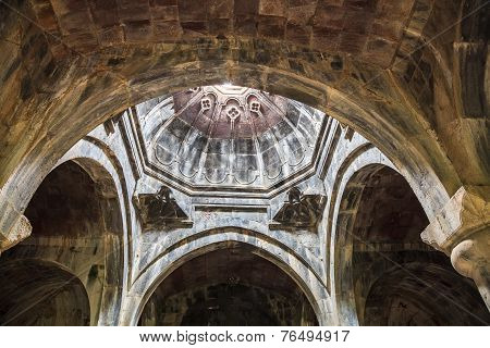 Medieval Armenian Architecture