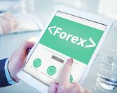 picture of bartering  - Forex Exchange Trade Change Barter Concepts - JPG