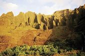 picture of na  - The isolated expanse of Kauai - JPG