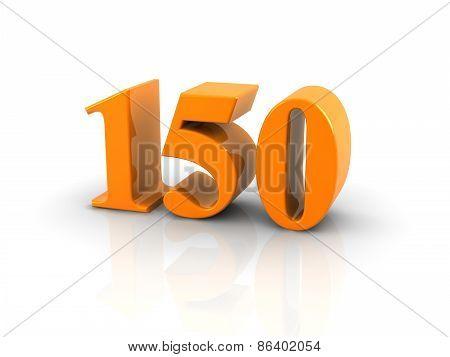 Number 150