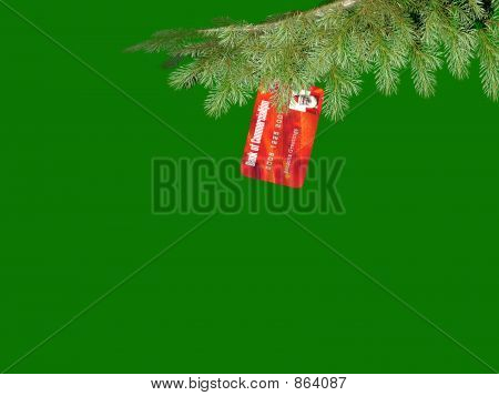 Christmas Commercialism