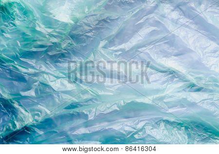 Cellophane Texture