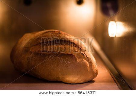 Bread In Owen