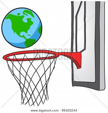 World In Basketball