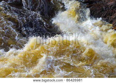 Water Rush.
