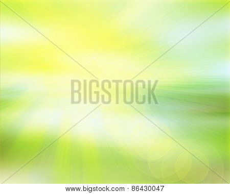 Abstract Soft Pastel Background