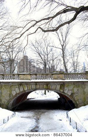 Glade Arch