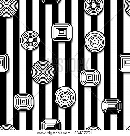 Hypnotic Seamless