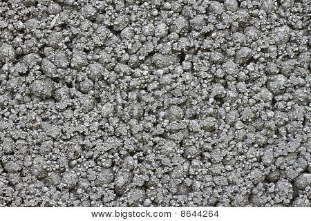 Grey Bumpy Concrete Texture