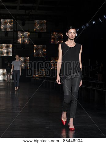 Diesel Black Gold - 2015 Spring Collection