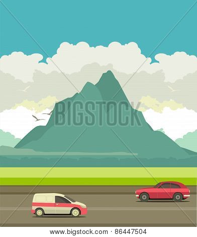 Transportation Background