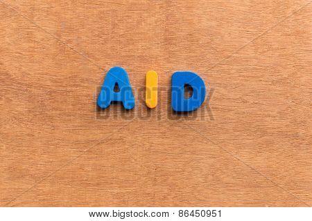 Aid Word