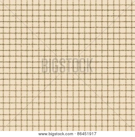 beige background with squares