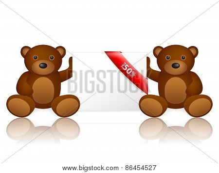 Bears 50 Percentage Off