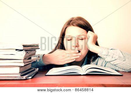 Education Conceptual Image.